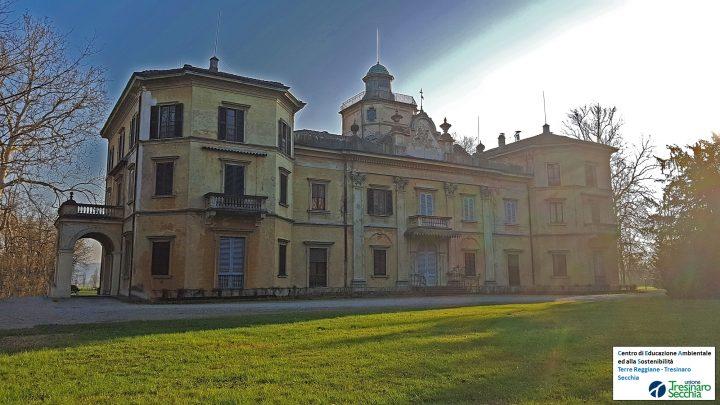 Passeggiata col Naturalista: Villa Spalletti