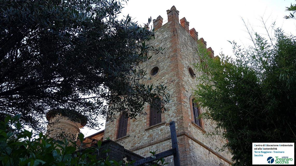 Tra colline e antichi castelli