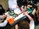 Le scuole primarie di Scandiano dichiarano guerra al sacco nero!