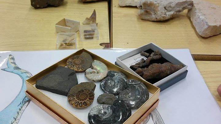 Giovani archeologi crescono con il CEAS