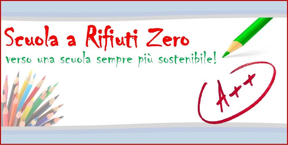 Scuola a Rifiuti Zero